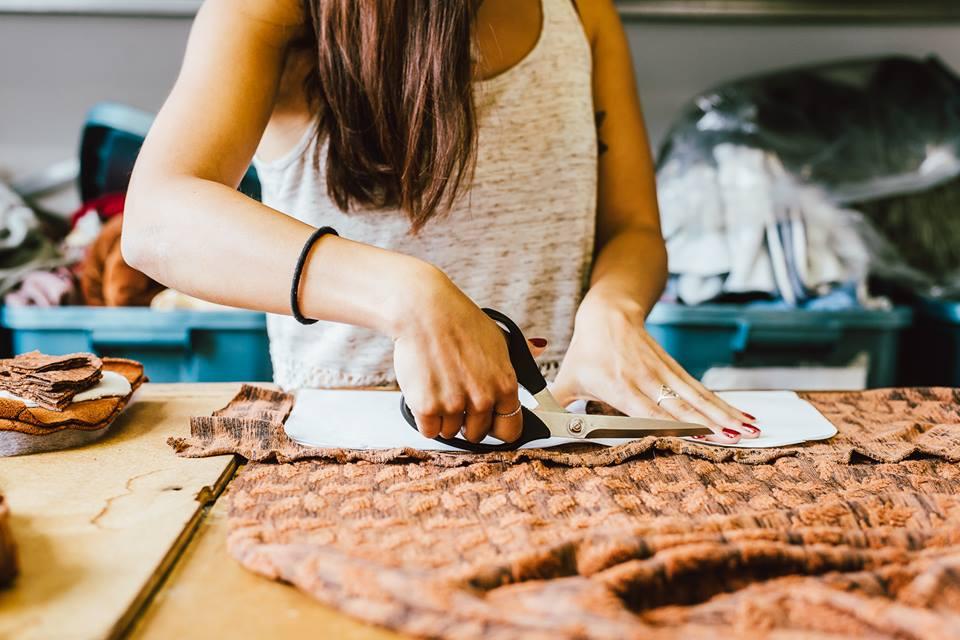 Regard sur l'entreprise artisanale: La chaîne de production, élément clé d'une bonne croissance selon Velvet Moustache