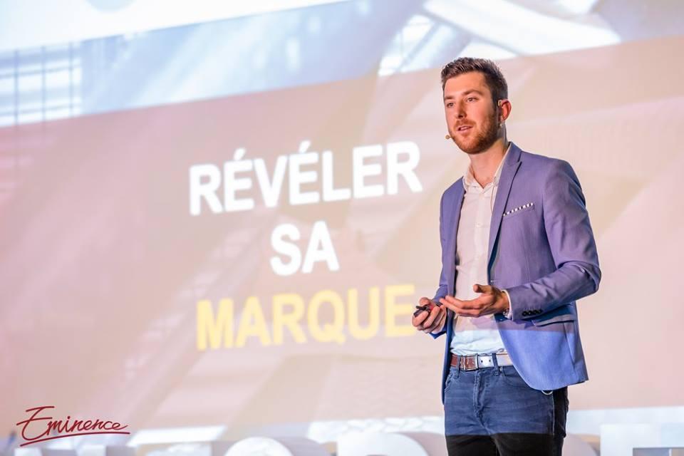 Trouver l'ADN de sa marque : Entrevue avec Renaud Margairaz